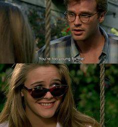 The Crush (1993)