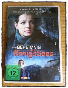 .Russkajas Beauty.: Film - Das Geheimnis des Königsees
