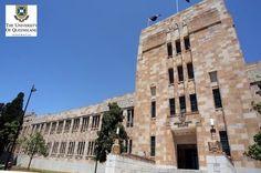 University of Queensland (UQ) Australia Immigration, University, Student, Travel, Viajes, Colleges, Destinations, Traveling, Trips