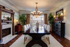 dining room-Craftsman