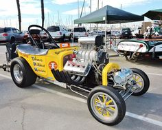 Fuel altered