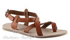 Men's sandals – 2014 summer fashion tips | Fashion Belief