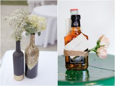 DIY Rustic Glam Wedding at Raritan Inn Bed & Breakfast   Un-Jersey Bride   Unique NJ Wedding Venues