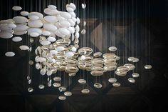 Sans Souci at Maison et objet contemporary light fixtures