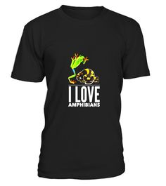 "# Great Shirt for Someone Who Loves Reptiles and Amphibians .  Special Offer, not available in shops      Comes in a variety of styles and colours      Buy yours now before it is too late!      Secured payment via Visa / Mastercard / Amex / PayPal      How to place an order            Choose the model from the drop-down menu      Click on ""Buy it now""      Choose the size and the quantity      Add your delivery address and bank details      And that's it!      Tags: This I love amphibians…"