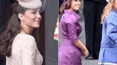 Princess Eugenie  has plans to outshine  Kate Middleton