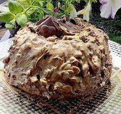 Σπέσιαλ Τούρτα Ferrero ΚΟ-ΛΑ-ΣΗ