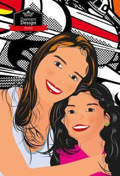 Carolina & Michell