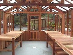 I like this setup for the interior of the greenhouse #greenhousefarming