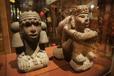 Chalchiuhtlicue was the Aztec goddess of running water as well as the patron of navigation and childbirth Ancient Aztecs, Ancient History, Art History, Aztec Art, Mexica, Prehistoric, Deities, American Indians, Old World