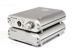 izo iHA-21EX-PSU-2013 - Integrated Digital Audio System