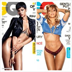 "Beyonce vs. Rihanna - World's Sexiest Singer - Money Train & FuTurXTV - FUNK GUMBO RADIO: http://www.live365.com/stations/sirhobson and ""Like"" us at: https://www.facebook.com/FUNKGUMBORADIO"