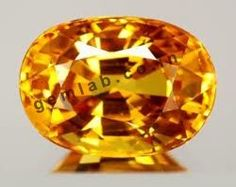 // Yellow sapphire GemStone is a mineral that has contents of aluminum, hydrovisil and florin current in it. It is weighty, smooth and transparent...