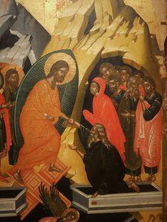 Jesus Resurrection, Vignettes, Christianity, Renaissance, Painting, Detail, Museums, Painting Art, Paintings