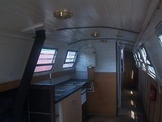 50FT NARROWBOAT PROJECT