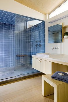 Truro Residence by ZeroEnergy Design