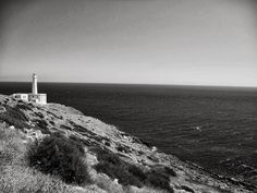 Punta Palascia (Capo d' #otranto) - #salento