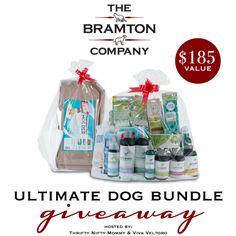 Ultimate Dog Bundle