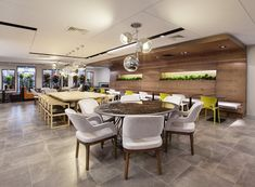 mimaristudio designed new social/communal areas for Turkcell's Maltepe Plaza office in Istanbul.