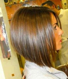 Love Graduated bob hairstyles? wanna give your hair a new look? Graduated bob hairstyles is a good choice for you. Here you will find some super sexy Graduated bob hairstyles, Find the best one for you, #Graduatedbobhairstyles #Hairstyles #Hairstraightenerbeauty https://www.facebook.com/hairstraightenerbeauty