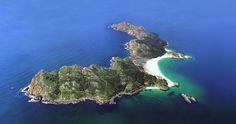 Ilhas Cíes: Um Paraíso Selvagem na Galiza | Viagens à Solta