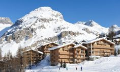 Stay in a traditional chalet or lodge. http://www.secretearth.com/destinations/658-val-disere