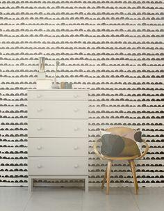 50 idées pour habiller ses murs - Elle Décoration