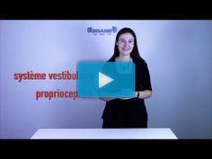 La proprioception | Capsule en ergothérapie | Regard9 Capsule