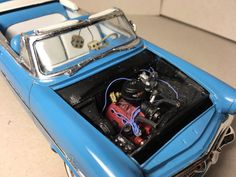 Ford 53 Lindberg