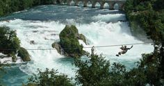 Adventure Park Rheinfall, Neuhausen Switzerland: http://www.ap-rheinfall.ch/#_=_