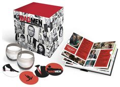 Pin for Later: The Ultimate 2015 Pop Culture Gift Guide  The Complete Series DVD Set ($128)