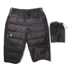 Big product image of Unisex Heidrun 2.0 Shorts