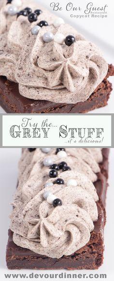 Grey Stuff Copycat Recipe Be Our Guest - Devour Dinner