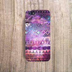 Galaxy iPhone5 Case Galaxy iPhone4s Case Boho by casesbycsera, $19.99