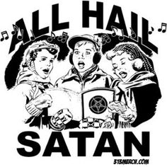 Stream snow in hell! by Righteous from desktop or your mobile device The Satanic Bible, Satanic Art, Laveyan Satanism, Horror Themes, Demon Art, Angel Aesthetic, Just Friends, Kid Names, Occult