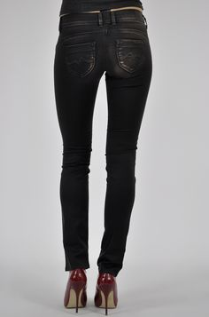 Jeansy Pepe Jeans New Brooke