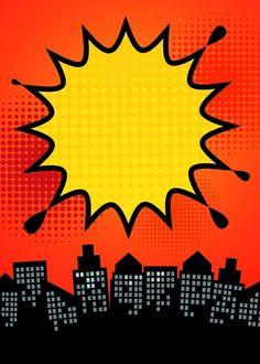 Vinyl Background for Baby Photo Studio Props Children Photography Backdrops Buildings or Pop Art Background, Apple Logo Wallpaper Iphone, Video Backdrops, Pop Art Wallpaper, Comic Styles, Arte Pop, Free Graphics, Photography Backdrops, Cartoon Kids