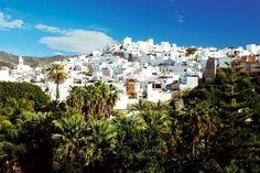 Sitios de España te propone descubrir Almuñécar (Granada)