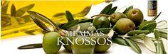 MEMMAS KNOSSOS - Kreetalaisia reseptejä