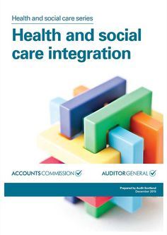 View Health and social care integration Portfolio Design, Integrity, Scotland, Health, Portfolio Design Layouts, Data Integrity, Health Care, Salud