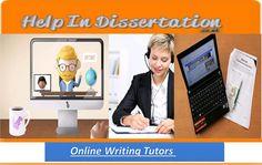dissertation on line