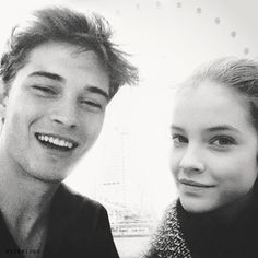 Unplanned Love (Francisco Lachowski and Barbara Palvin Fanfiction)