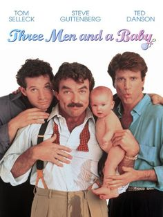 Three Men And A Baby * Check this awesome product by going to the link at the image. (This is an affiliate link)