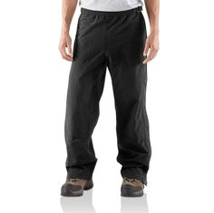 #Carhartt #Workwear : Waterproof Breathable Pant - find more on http://workstyle.pl/
