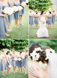 #bridesmaid Photo by Jen Huang (jenhuangblog.com)
