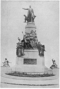 Statuia Take Ionescu; amplasata initial in Piata Lascar Catargiu (astazi Piata Romana) Bucharest Romania, Old City, Statue Of Liberty, Cousins, Romania, Old Town, Liberty Statue