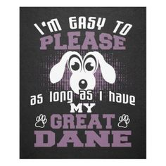 Easy to Please As Long As I Have My Wiener Dog Fleece Blanket - dog puppy dogs doggy pup hound love pet best friend Scooby Doo Halloween, Dog Fleece, My Husky, Great Dane Puppy, Dog Blanket, Great Pyrenees, Creature Feature, Love Pet, Cool Pets