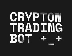 """Check out this @Behance project: """"+_+ crypton.trading"""" https://www.behance.net/gallery/62915061/_-cryptontrading"""