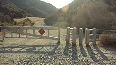 Skyline Trails, Corona CA.