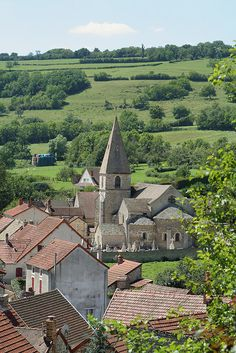 Burgundy - want to be there. .......
